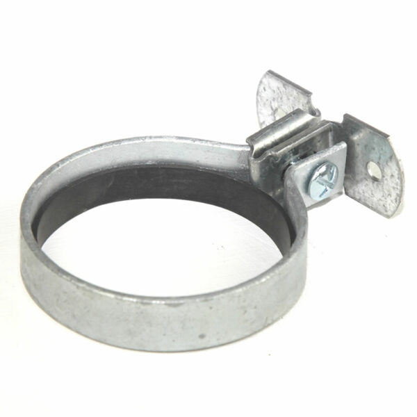 65mm Round Rainwater Pipe Bracket inc Gasket R2561G