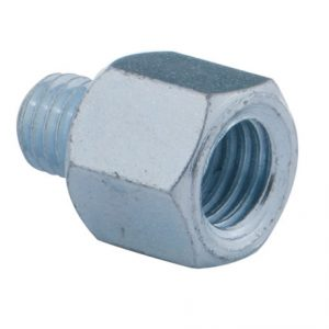 Zinc Plated Thread Adapter [HD]
