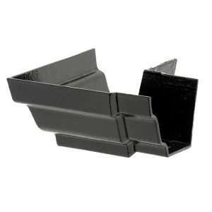 H16 Moulded External Sq Angle